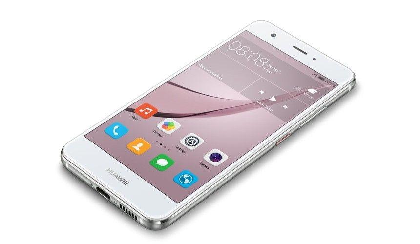 Мобильный телефон Huawei Nova Silver - 2