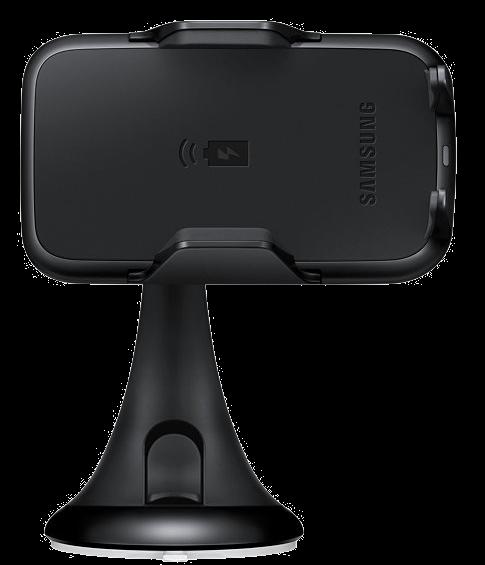 Автодержатель Samsung EP-HN910IBRGRU Black - 3