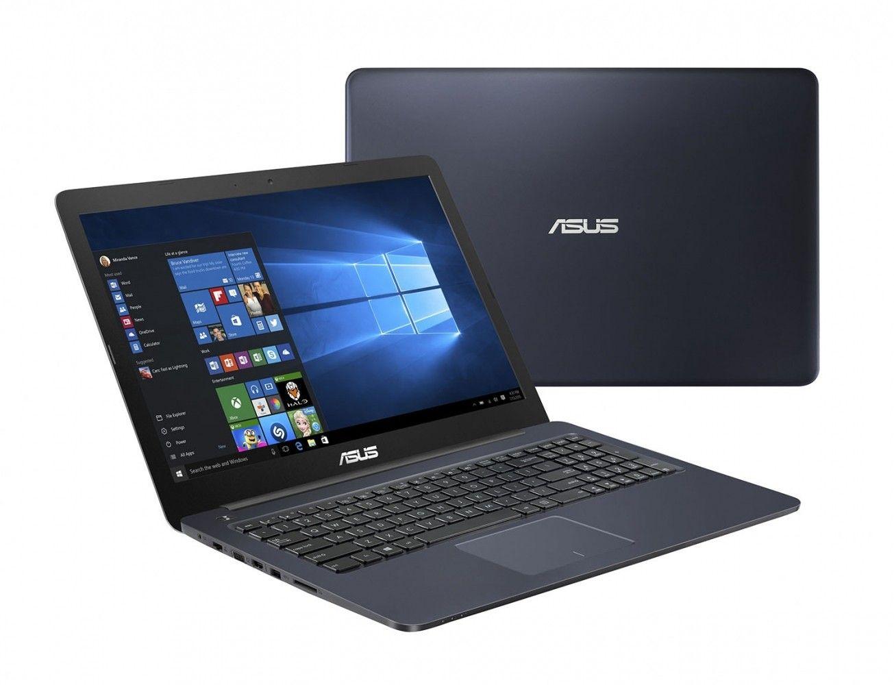 Ноутбук Asus EeeBook E502SA (E502SA-XO014D) Blue - 1