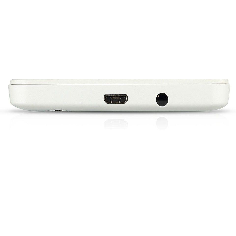 Мобильный телефон Prestigio Wize P3 3508 DUO White - 3