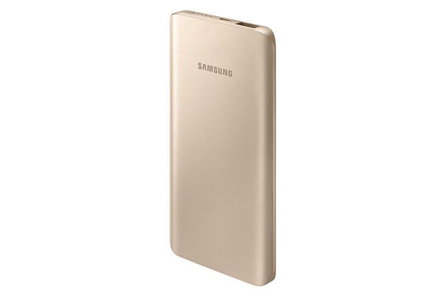 Портативная батарея Samsung EB-PA500U 5200 mAh Rose Gold (EB-PA500UFRGRU) - 2