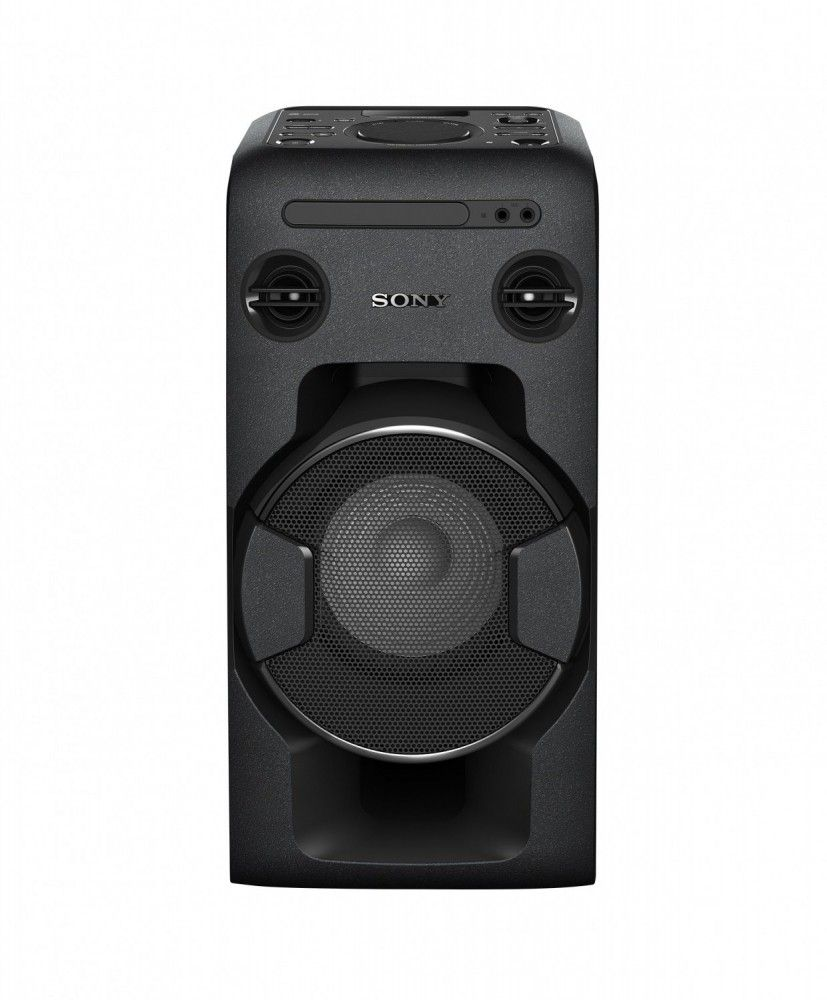 Музыкальный центр Sony MHC-V11 Black от Територія твоєї техніки - 2