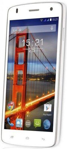 Мобильный телефон Fly IQ4503 Era Life 6 White - 1