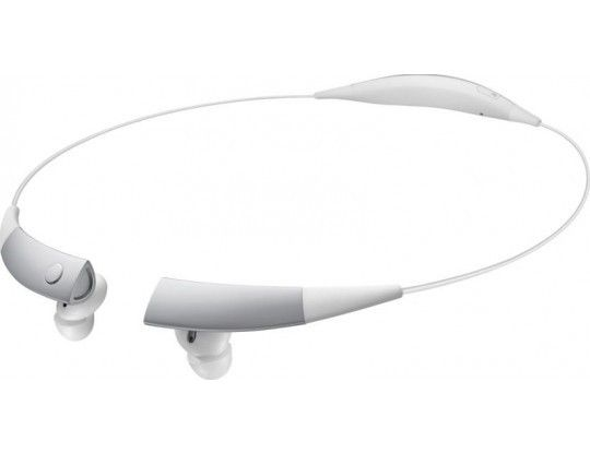Наушники Samsung Gear Circle SM-R130 White - 1
