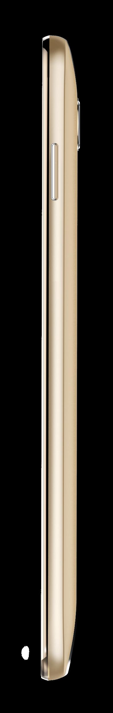 Мобильный телефон Coolpad Modena Gold - 3