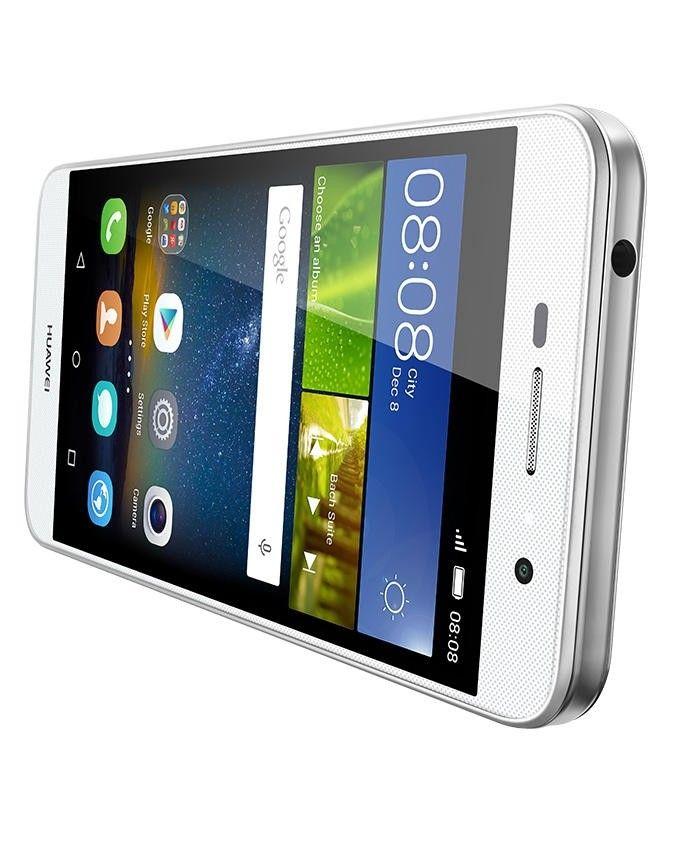 Мобильный телефон Huawei Y6 Pro DualSim White - 1