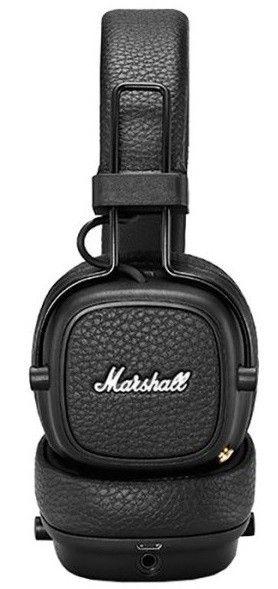 наушники Marshall Major Iii Bluetooth 4092186 Black купить по