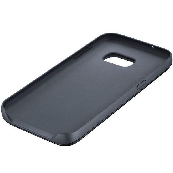 Чехол-аккумулятор Samsung Backpack Cover S7 Black (EP-TG930BBRGRU) - 1