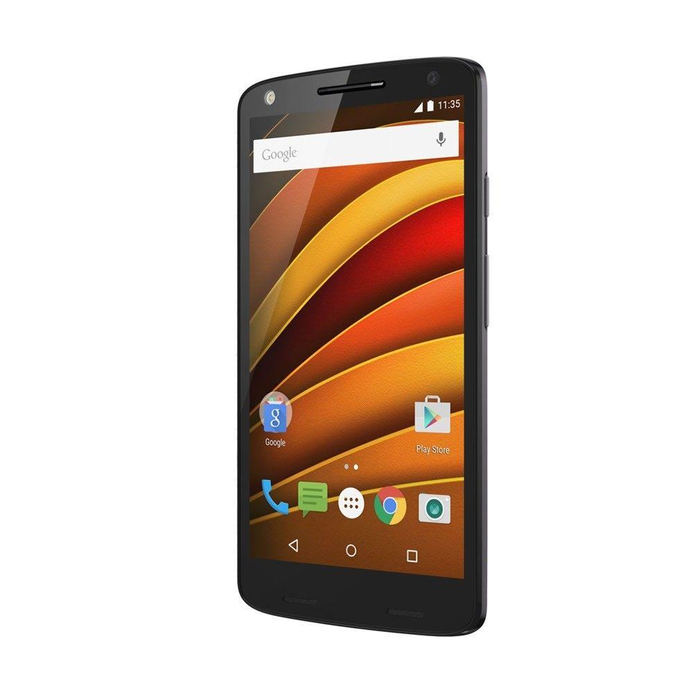 Мобильный телефон Motorola Moto X Force (XT1580) 32GB SS Black - 1