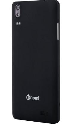 Мобильный телефон Nomi i552 Gear Black - 2