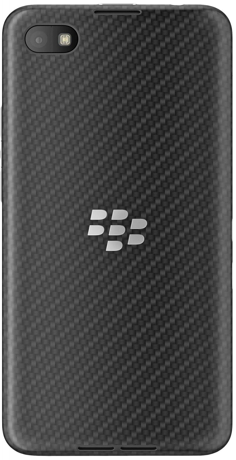 Мобильный телефон BlackBerry Z30 Black - 2