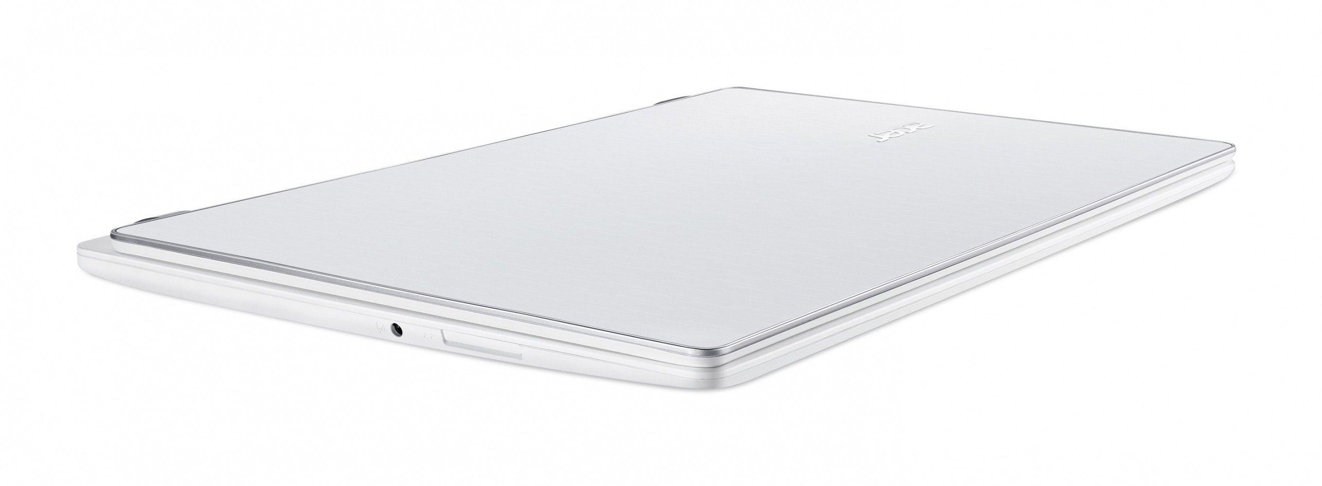 Ноутбук ACER Aspire V3-371-527T (NX.MPFEU.092) White - 2