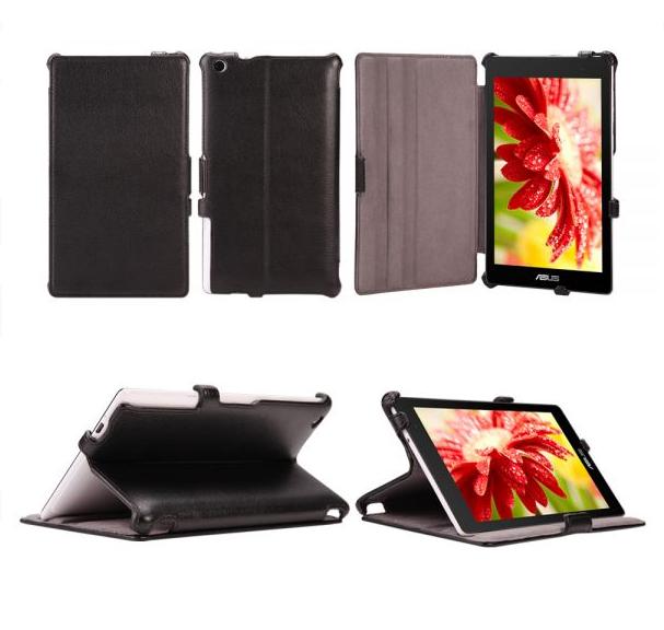 Обложка AIRON Premium для Asus ZenPad 7.0 (Z170) Black - 3