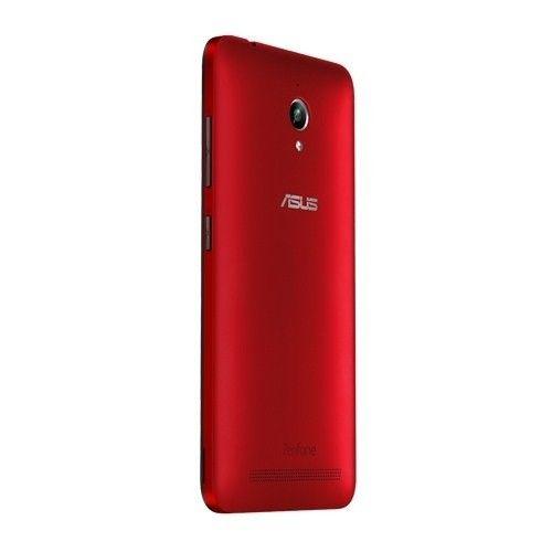Мобильный телефон Asus ZenFone Go 8 ГБ (ZC 500TG-1C154WW) Red - 2
