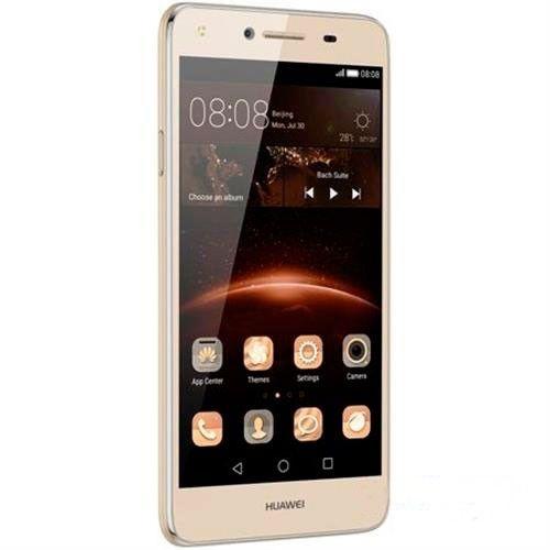 Мобильный телефон Huawei Y5 II Gold - 2