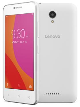 Мобильный телефон Lenovo A Plus (A1010a20) White - 2