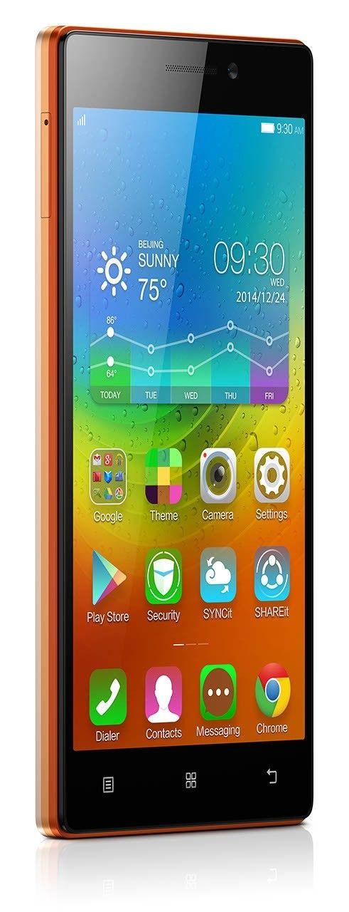 Мобильный телефон Lenovo Vibe X2 Gold - 3