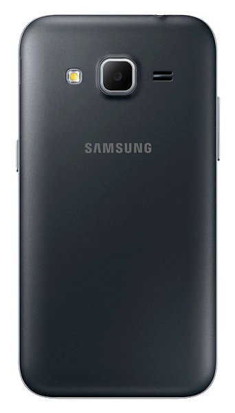 Мобильный телефон Samsung Galaxy Core Prime SM-G360H Charcoal Grey - 1