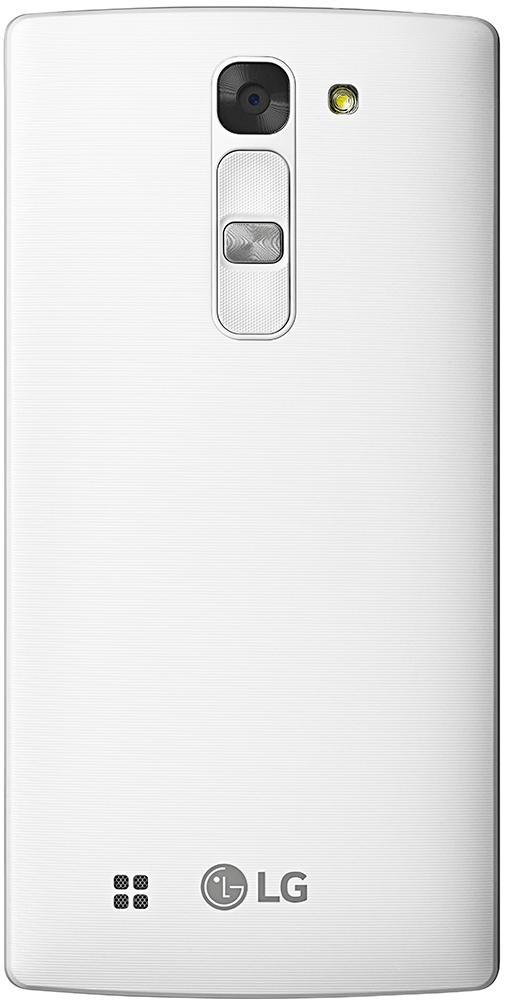 Мобильный телефон LG Magna Y90 H502F White - 1