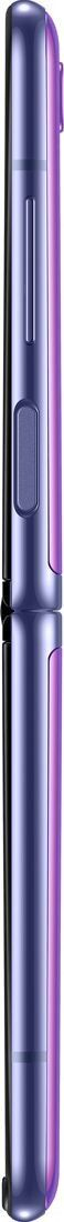 Смартфон Samsung Galaxy Z Flip 8/256Gb (SM-F700FZPDSEK) Purple от Територія твоєї техніки - 5