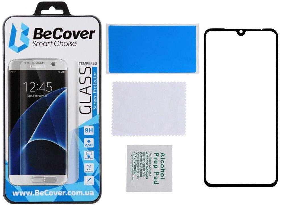Захисне скло BeCover для Samsung Galaxy A10s 2019 SM-A107 (BC_704116) Black