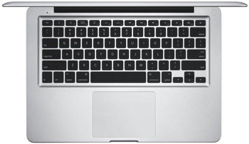 Ноутбук Apple MacBook Pro A1278 (MD101RS/A) - 2