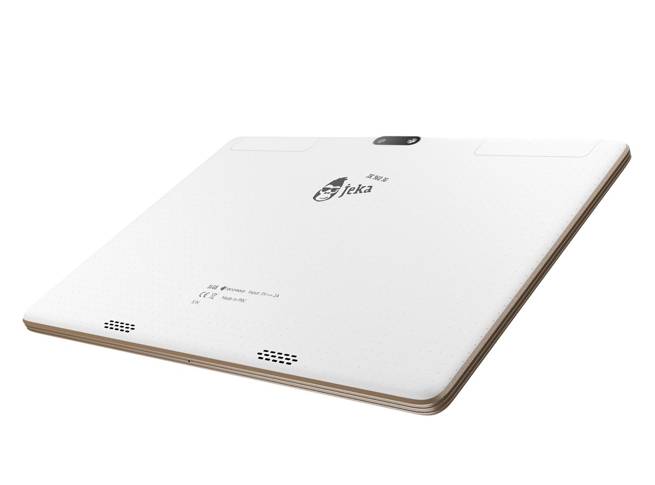 Планшет Jeka JK-960 16GB 3G IPS - 6