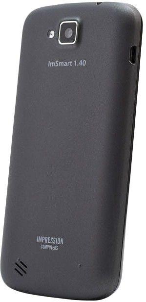 Мобильный телефон Impression ImSmart 1.40 Black - 1