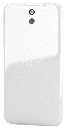 Мобильный телефон HTC Desire 610 White - 1