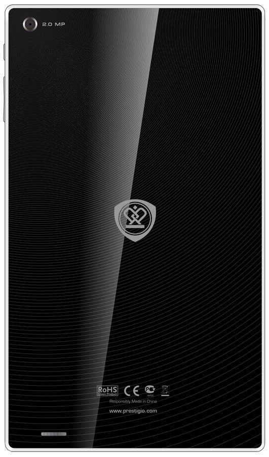Планшет Prestigio MultiPad Color 8.0 3G Black (PMT5887_3G_D_BK) - 1