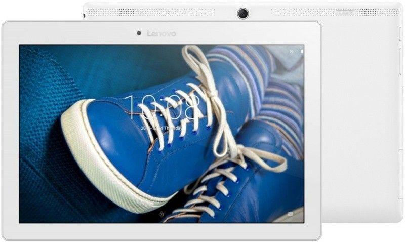Планшет Lenovo Tab 2 A10-30 16GB White (ZA0D0117UA) - 1