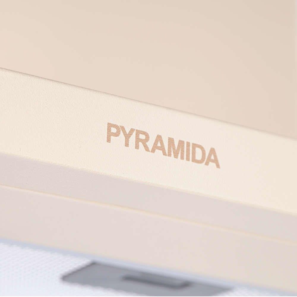 Вытяжка PYRAMIDA KS 60 Ivory/U  - 1