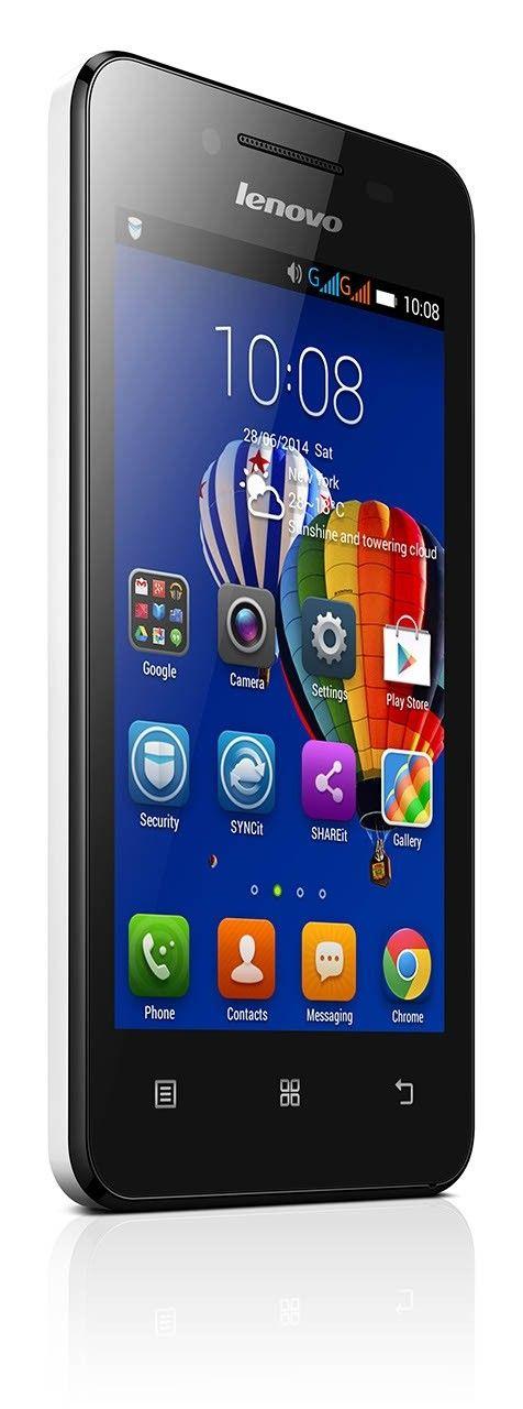 Мобильный телефон Lenovo A319 White - 4