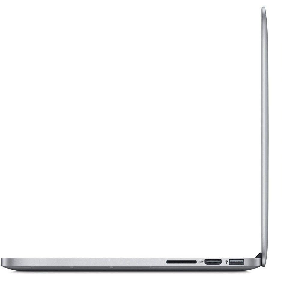 "Ноутбук Apple MacBook Pro Retina 13"" (Z0QN001VE) - 2"