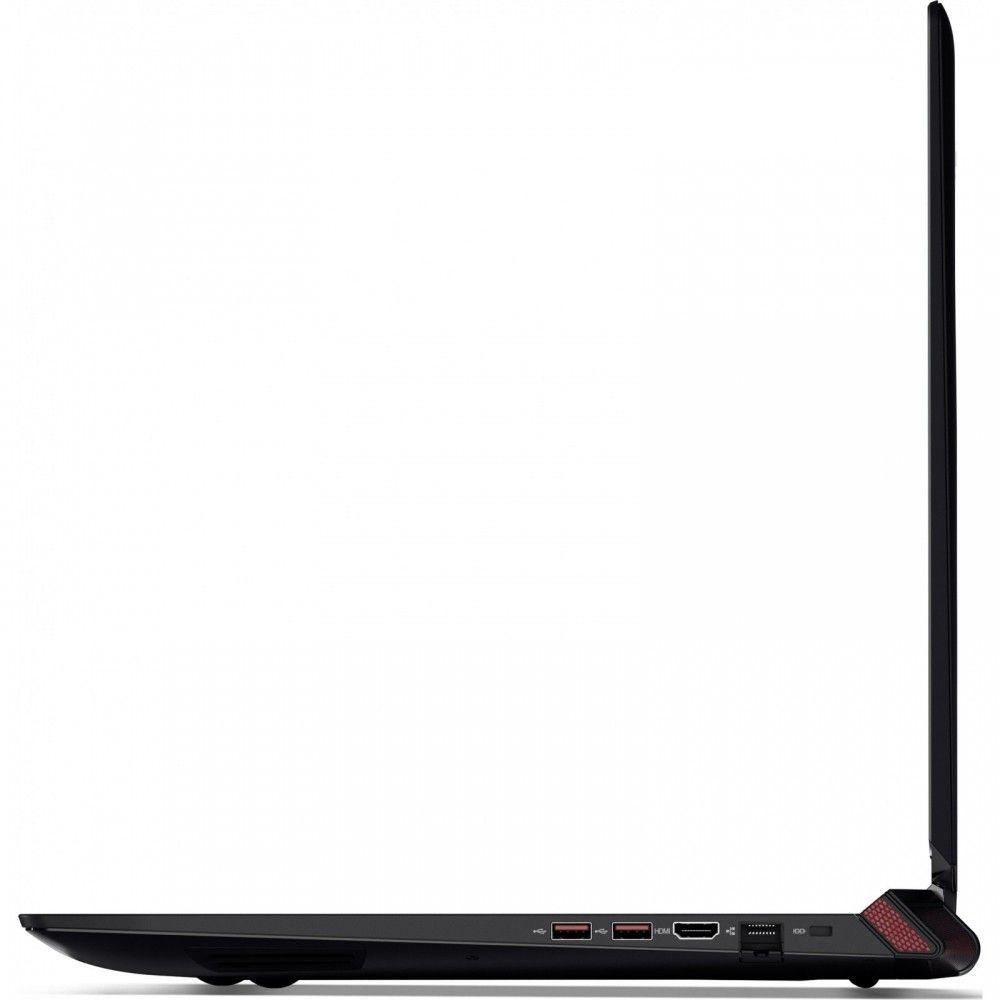 Ноутбук Lenovo IdeaPad Y700-17ISK (80Q00073UA) Black - 4