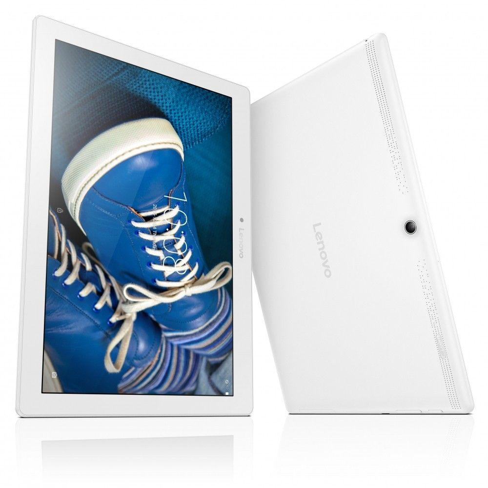 Планшет Lenovo Tab 2 A10-30 16GB White (ZA0D0117UA) - 5