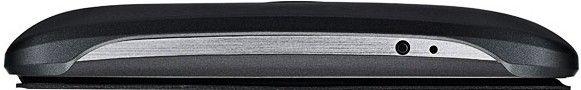 Чехол LG QuickWindow для LG G3 D855 Black (CCF-345G.AGEUTB) - 1