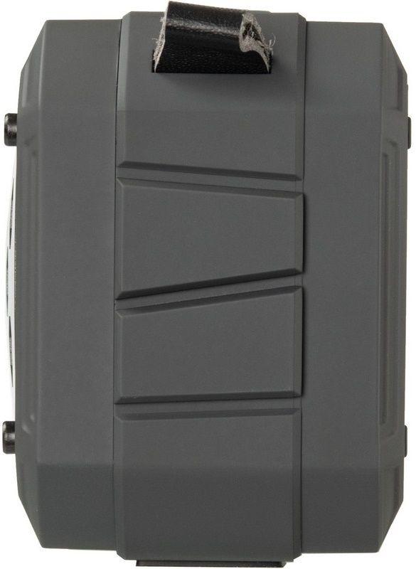 Портативная колонка Gelius Pro Duster (GP-BS520) Grey от Територія твоєї техніки - 5