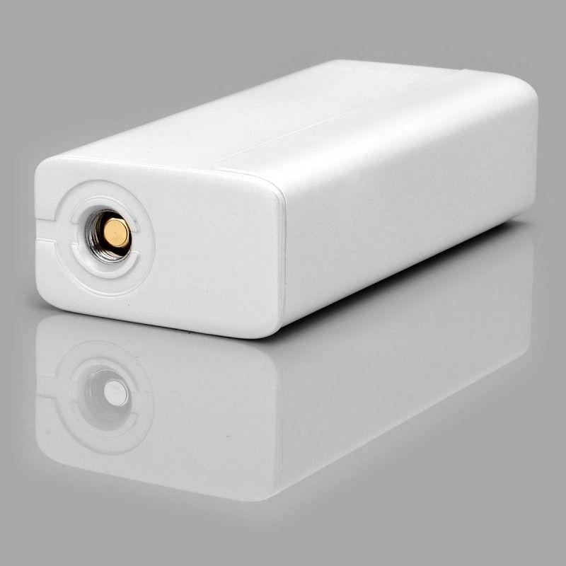 Батарейный мод Joyetech eVic Vtwo Mini Battery White (JTEVTWMINWH)  - 3