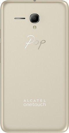 Мобильный телефон Alcatel One Touch Pop 3 5015D Dual SIM Soft Gold - 1