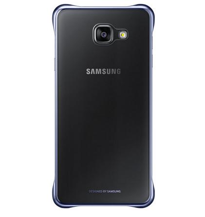 Чехол Samsung A710 EF-QA710CBEGRU Black - 3