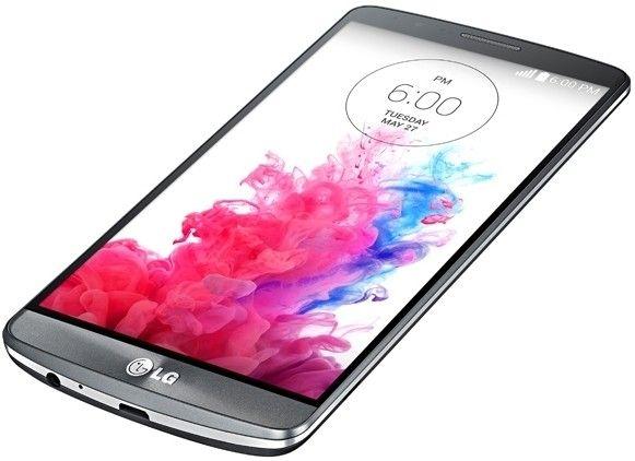 Мобильный телефон LG D856 G3 32GB Dual Titan - 2
