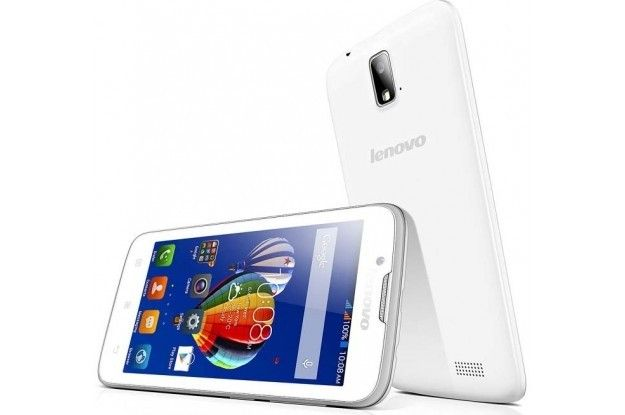 Мобильный телефон Lenovo A328 White - 3