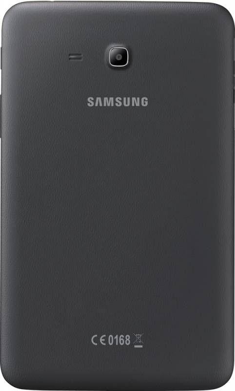 Планшет Samsung Galaxy Tab 3 Lite 7.0 8GB Black (SM-T110NYKASEK) - 1
