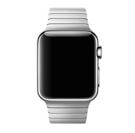Ремешок Link Bracelet для Apple Watch 38мм (MJ5G2) Silver - 2