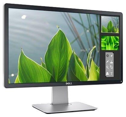 Монитор Dell P2214H Professional (861-BBBO / 210-AGXO) - 2