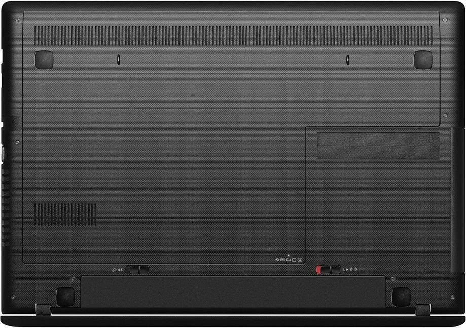 Ноутбук Lenovo G70-80 (80FF00BGUA) Black - 3