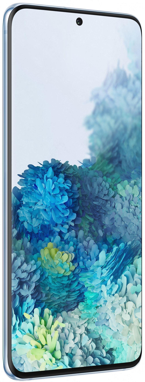 Смартфон Samsung Galaxy S20 (SM-G980FLBDSEK) Light Blue от Територія твоєї техніки - 5