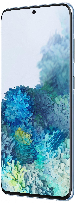 Смартфон Samsung Galaxy S20 (SM-G980FLBDSEK) Light Blue от Територія твоєї техніки - 2