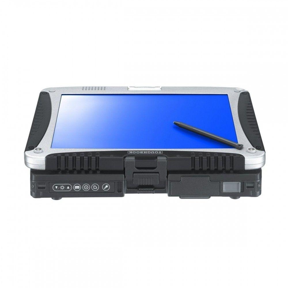 Ноутбук Panasonic Toughbook CF-19 (CF-19ZZ001M9) - 2